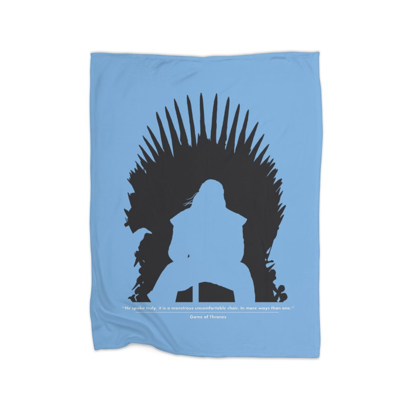 The Iron Throne   by Donal Mangan's Artist Shop