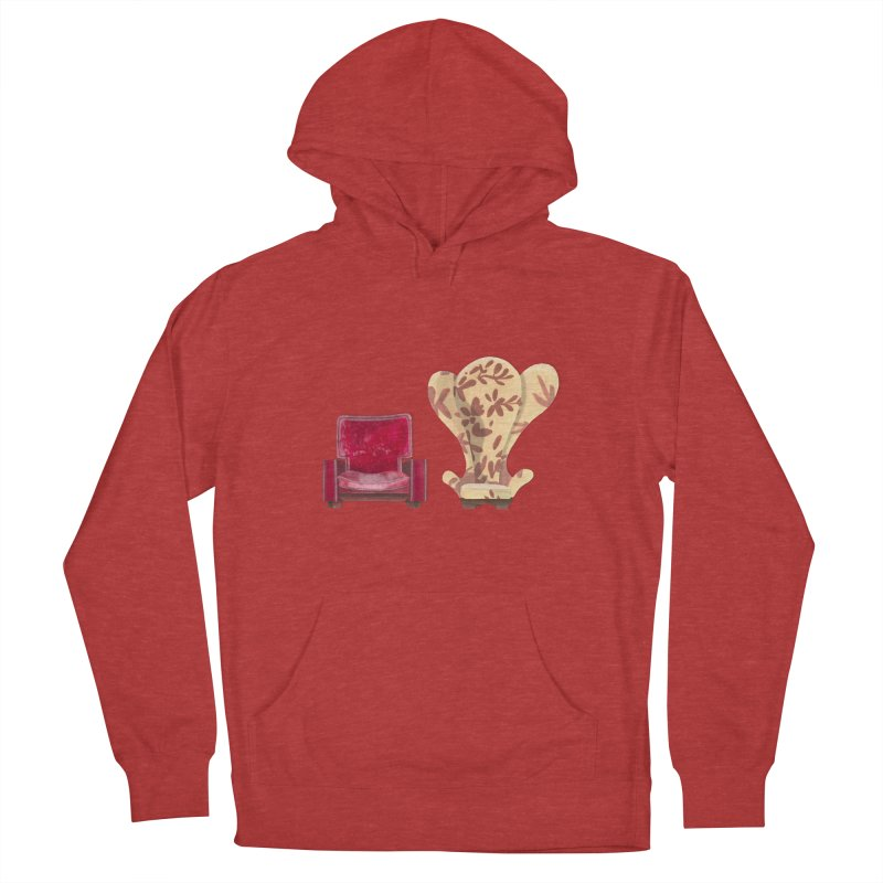 You and me, we're in a club now. Men's Pullover Hoody by Donal Mangan's Artist Shop