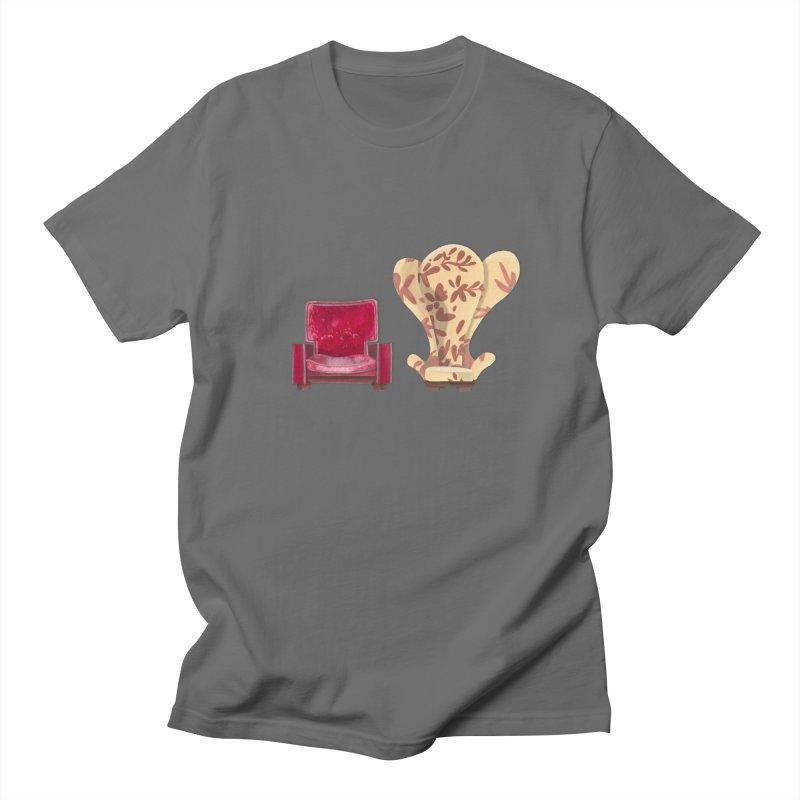 You and me, we're in a club now. Women's T-Shirt by Donal Mangan's Artist Shop