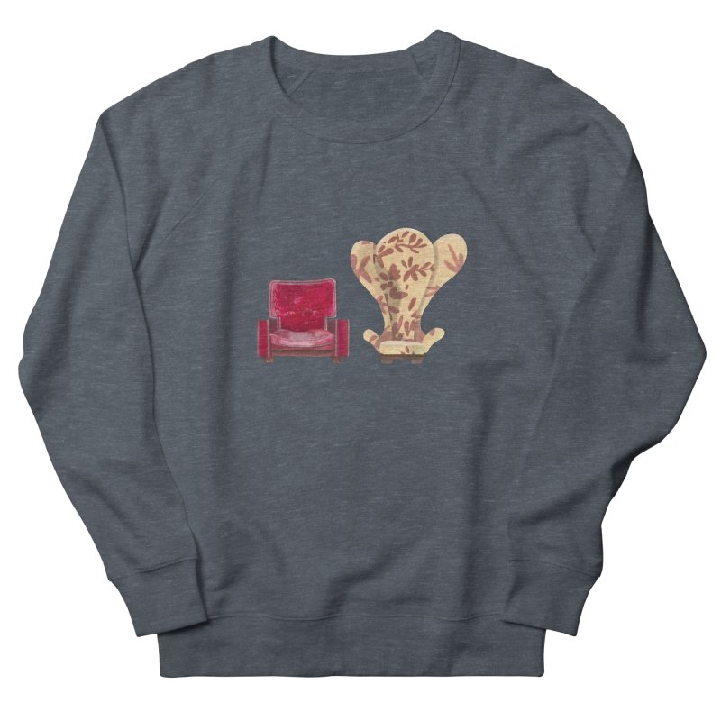 You and me, we're in a club now. Women's Sweatshirt by Donal Mangan's Artist Shop