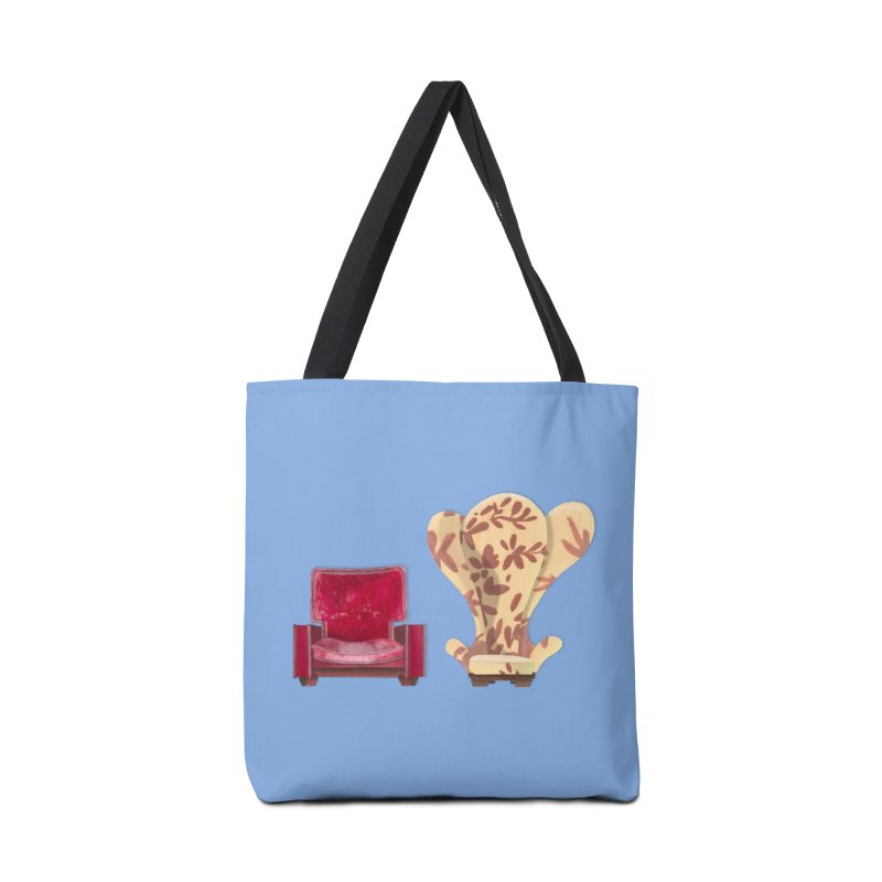 You and me, we're in a club now. Accessories Tote Bag Bag by Donal Mangan's Artist Shop
