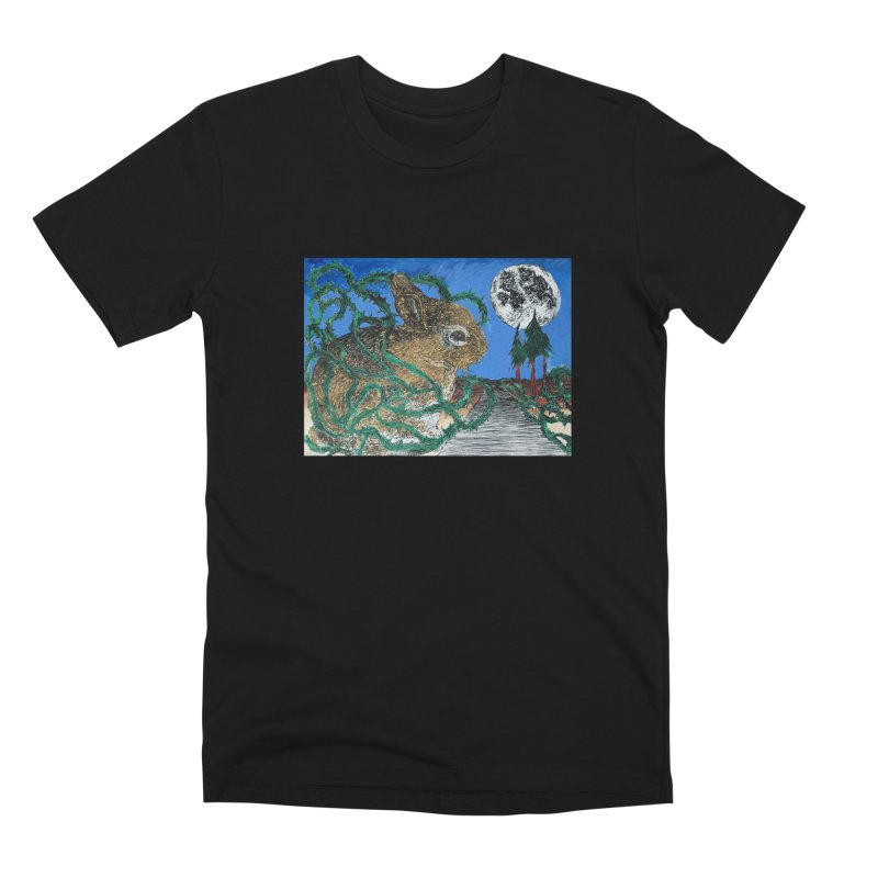 Now What? Men's T-Shirt by donhudgins's Artist Shop