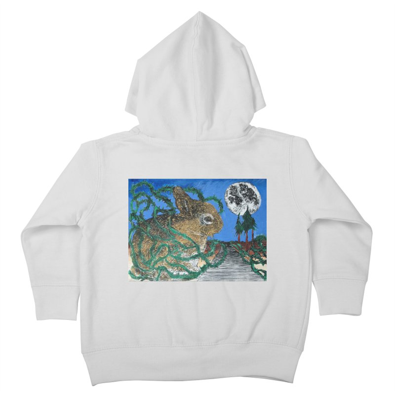 Now What? Kids Toddler Zip-Up Hoody by donhudgins's Artist Shop