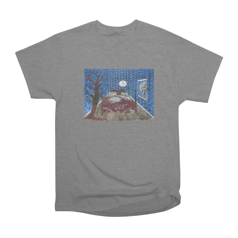 Sweet Dreams Women's T-Shirt by donhudgins's Artist Shop
