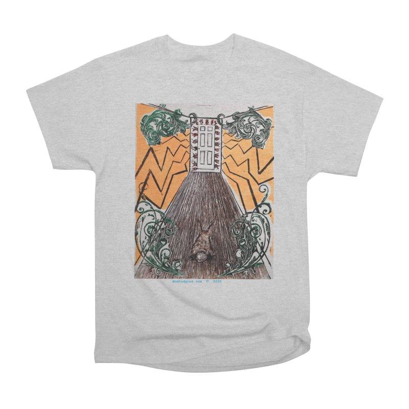 Exit Women's T-Shirt by donhudgins's Artist Shop