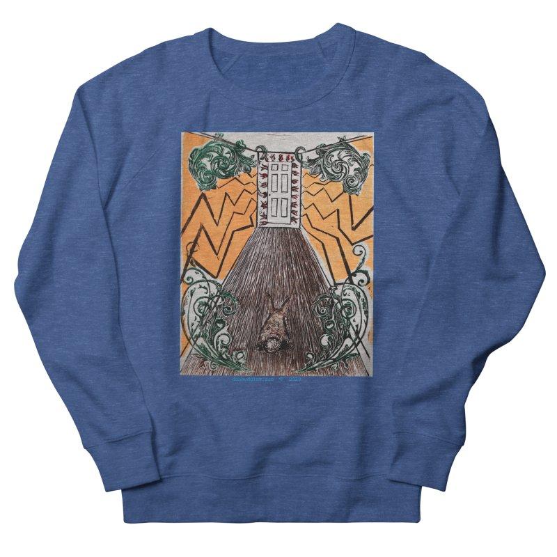Exit Men's Sweatshirt by donhudgins's Artist Shop