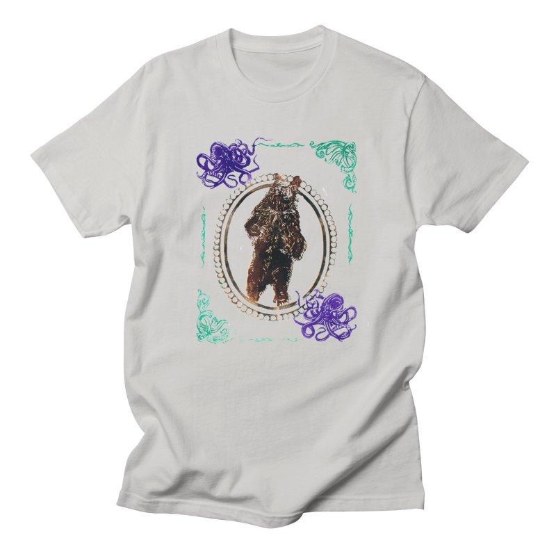 Dinner Men's T-Shirt by donhudgins's Artist Shop