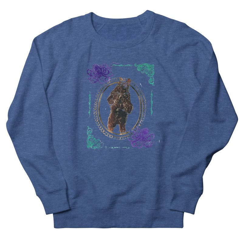 Dinner Men's Sweatshirt by donhudgins's Artist Shop