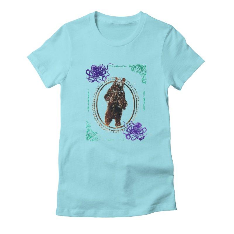 Dinner Women's T-Shirt by donhudgins's Artist Shop