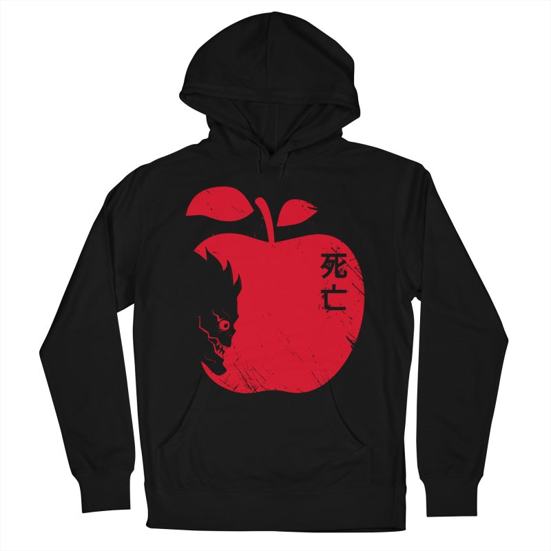Apple of the Death Women's Pullover Hoody by Donnie's Artist Shop