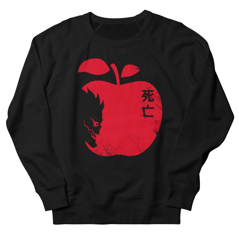 Apple of the Death   by Donnie's Artist Shop