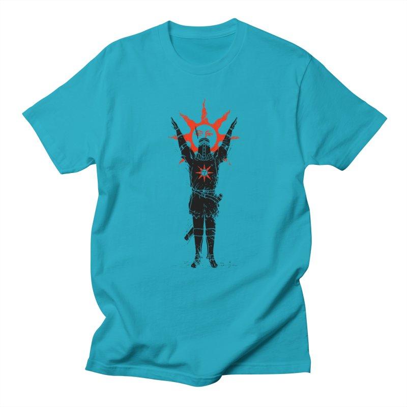 Traditional Solarius Men's T-Shirt by Donnie's Artist Shop