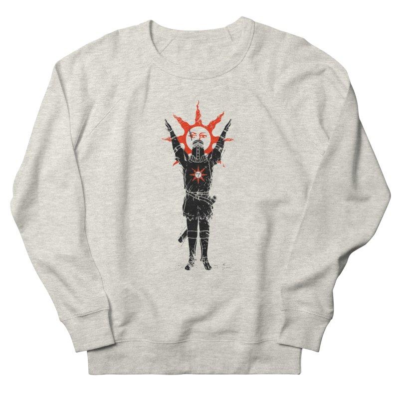 Traditional Solarius Men's Sweatshirt by Donnie's Artist Shop
