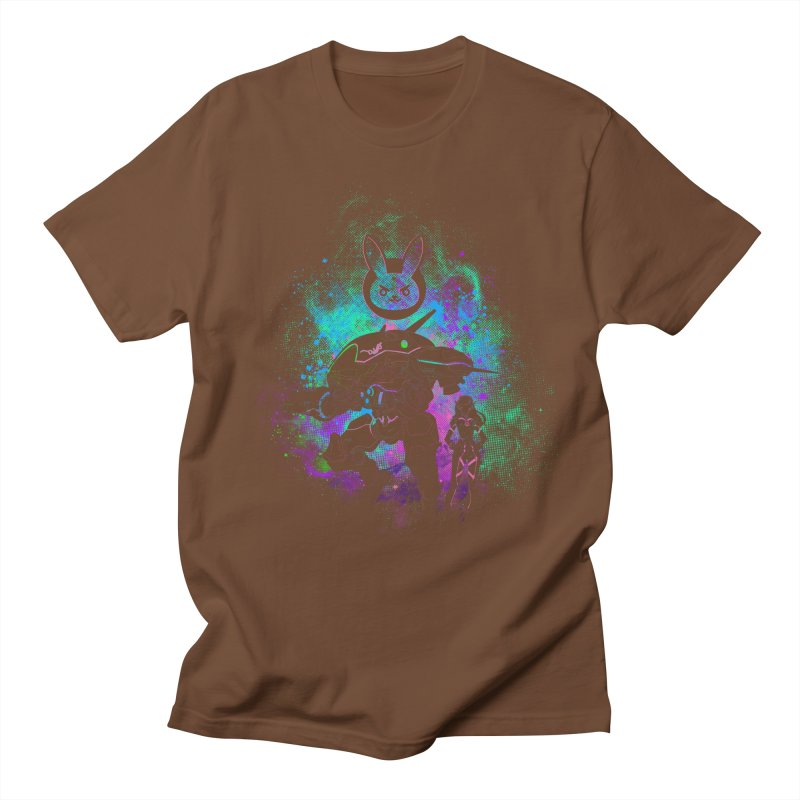 Nerf this Art Men's Regular T-Shirt by Donnie's Artist Shop