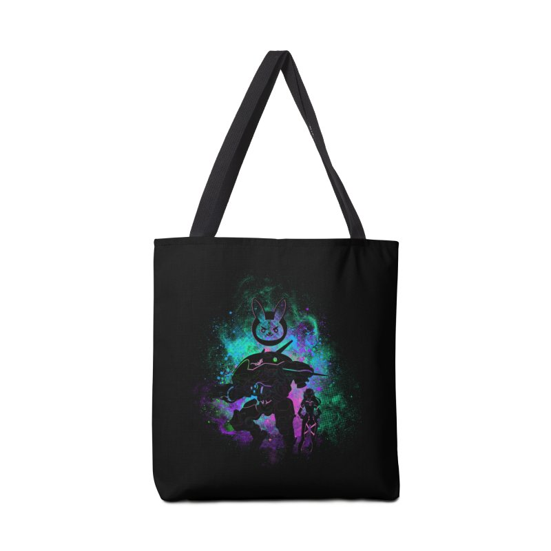 Nerf this Art Accessories Bag by Donnie's Artist Shop