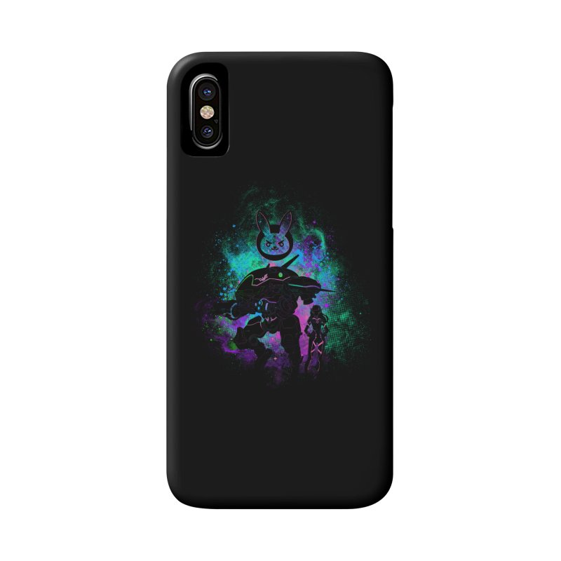 Nerf this Art Accessories Phone Case by Donnie's Artist Shop