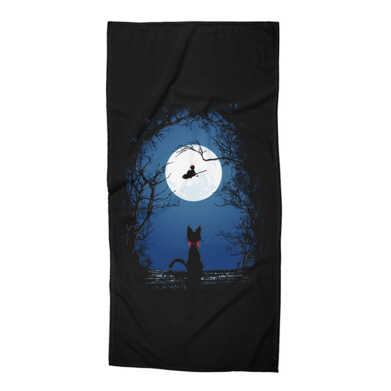 Fly with your spirit Accessories Beach Towel by Donnie's Artist Shop