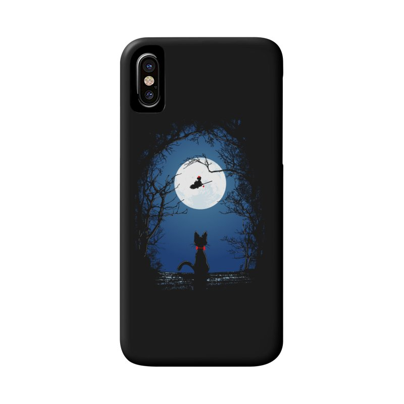 Fly with your spirit Accessories Phone Case by Donnie's Artist Shop