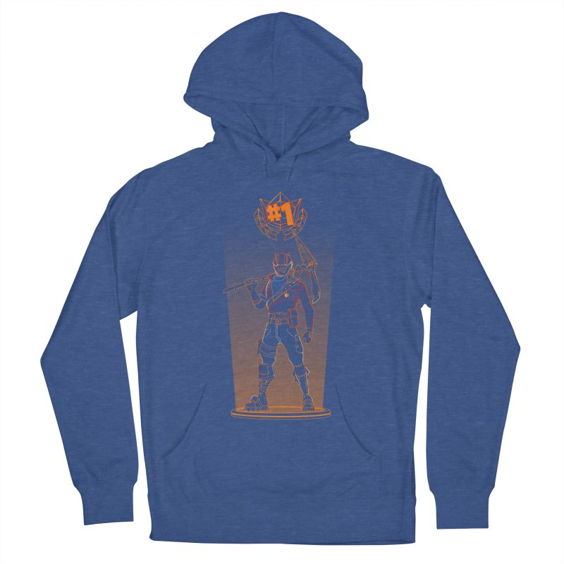 Shadow of the Rust Lord Women's Pullover Hoody by Donnie's Artist Shop
