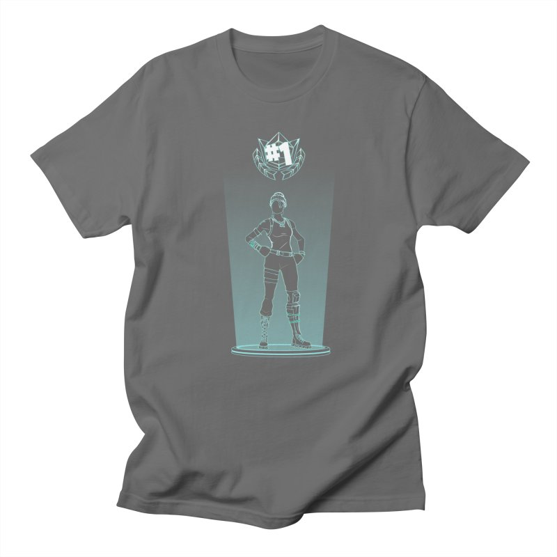 Shadow of the Recon Specialist Men's T-Shirt by Donnie's Artist Shop