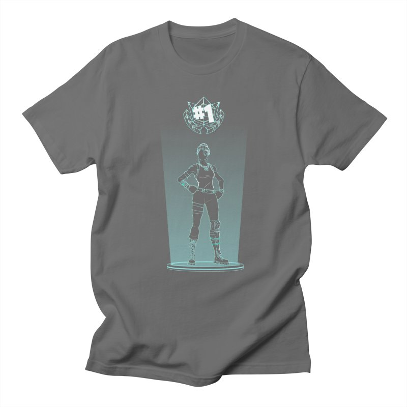 Shadow of the Recon Specialist Women's Regular Unisex T-Shirt by Donnie's Artist Shop