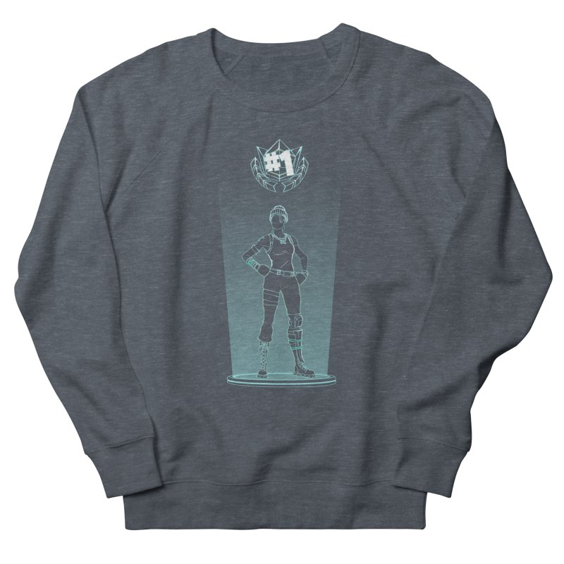 Shadow of the Recon Specialist Women's Sweatshirt by Donnie's Artist Shop