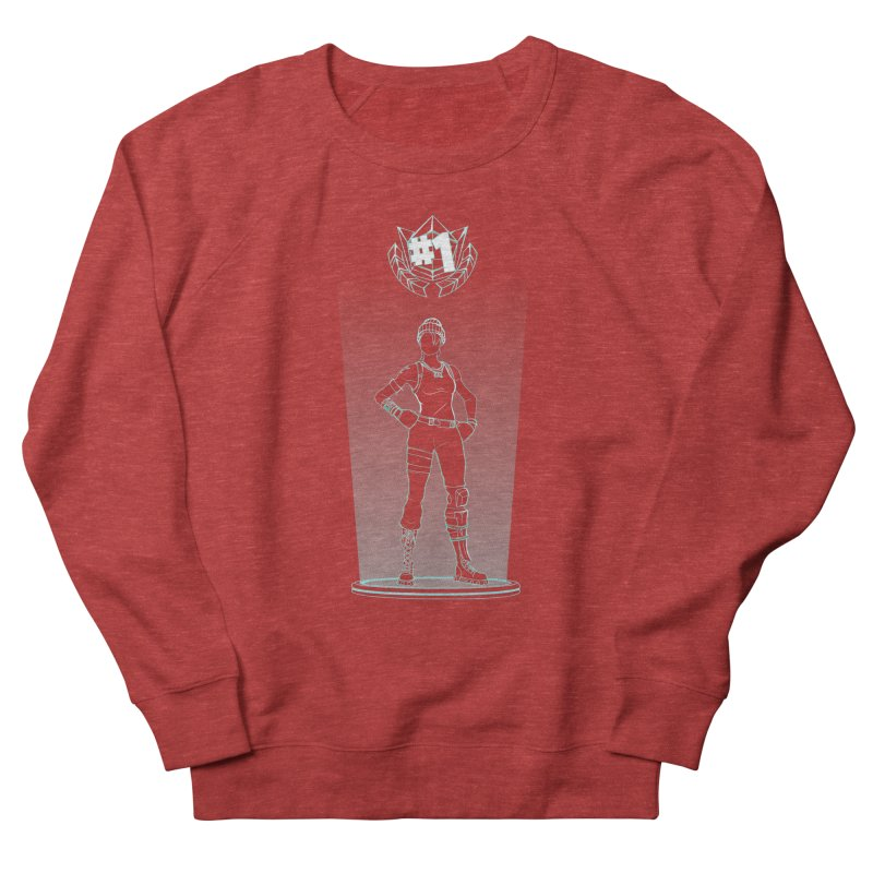 Shadow of the Recon Specialist Men's Sweatshirt by Donnie's Artist Shop