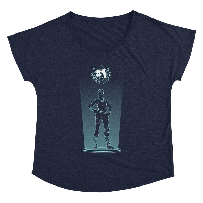 Shadow of the Recon Specialist Women's Dolman by Donnie's Artist Shop