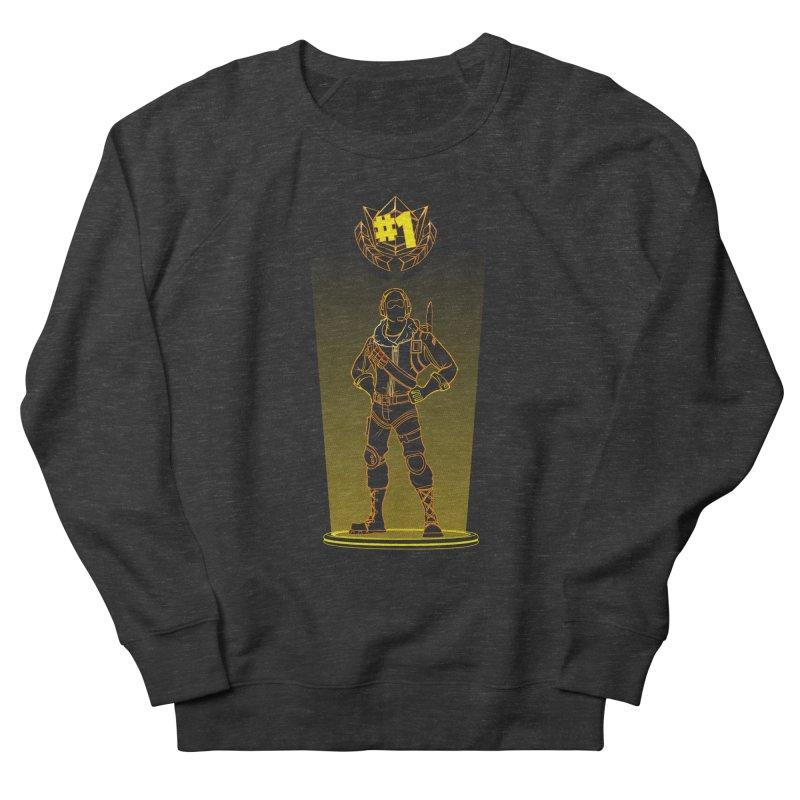 Shadow of the Raptor Men's Sweatshirt by Donnie's Artist Shop