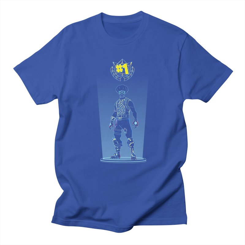 Shadow of the Funk Men's Regular T-Shirt by Donnie's Artist Shop