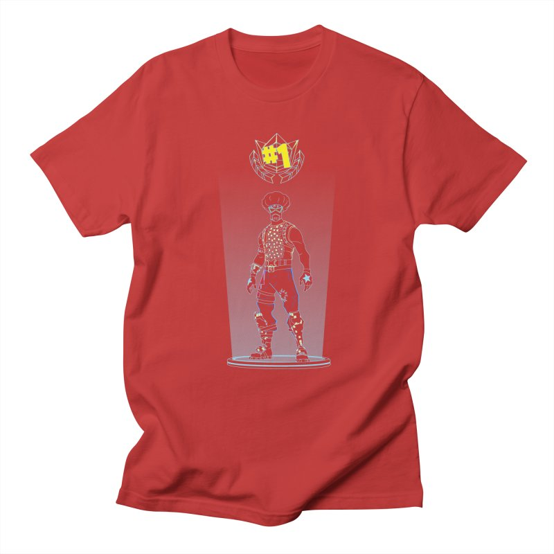 Shadow of the Funk Men's T-Shirt by Donnie's Artist Shop