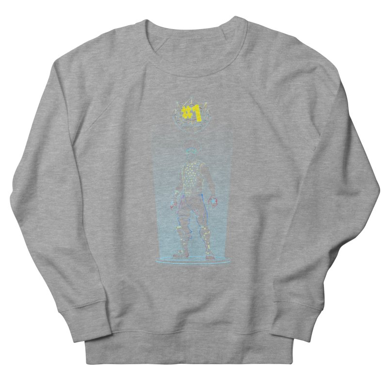 Shadow of the Funk Women's Sweatshirt by Donnie's Artist Shop