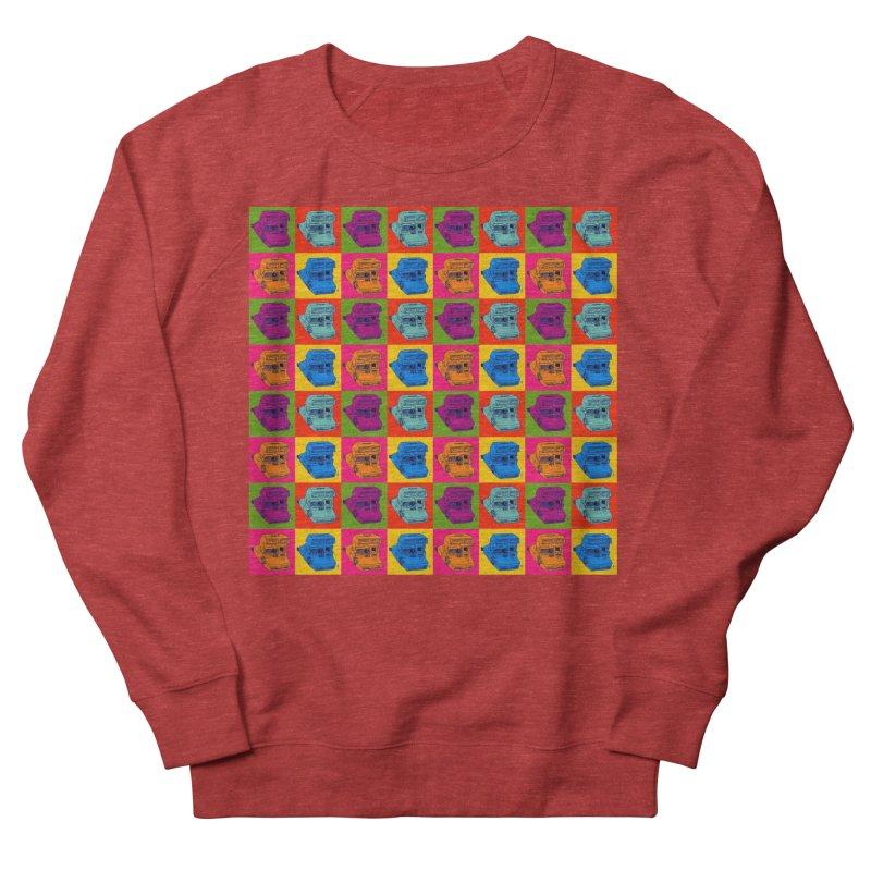 Mini Instant Pop Women's Sweatshirt by donnovanknight's Artist Shop