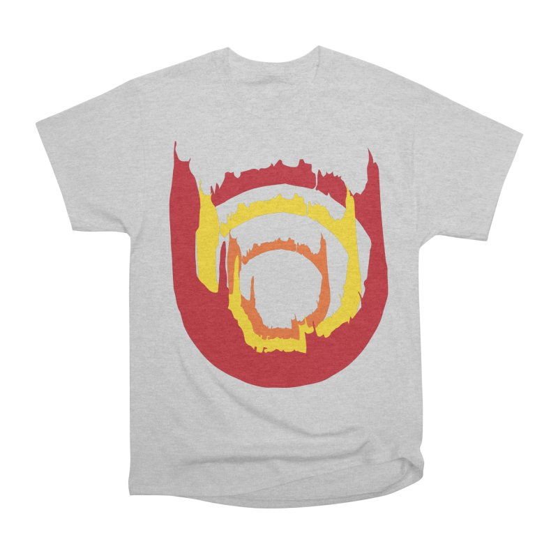 Ring of Fire Women's Classic Unisex T-Shirt by donnovanknight's Artist Shop