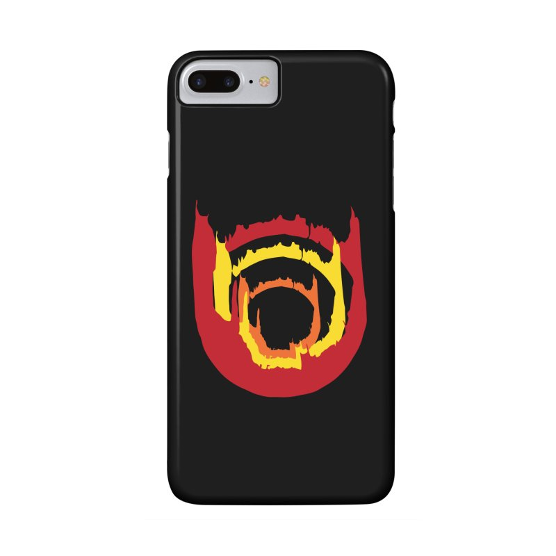 Ring of Fire Accessories Phone Case by donnovanknight's Artist Shop