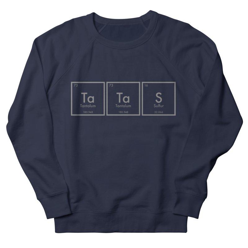 Ta Ta S (Save the Elements!) Women's Sweatshirt by donnovanknight's Artist Shop
