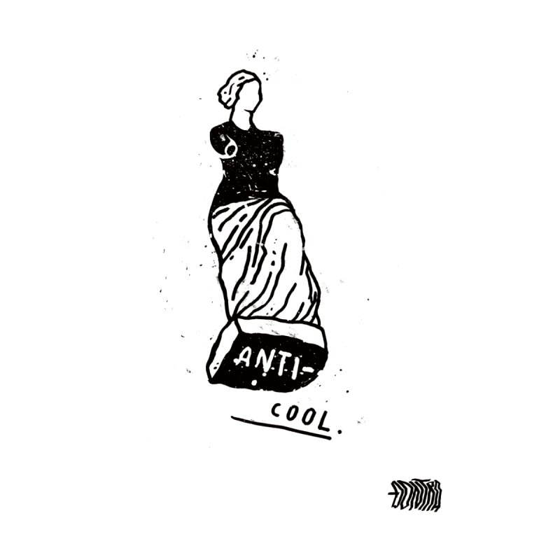 ANTI-COOL by dontra's Artist Shop