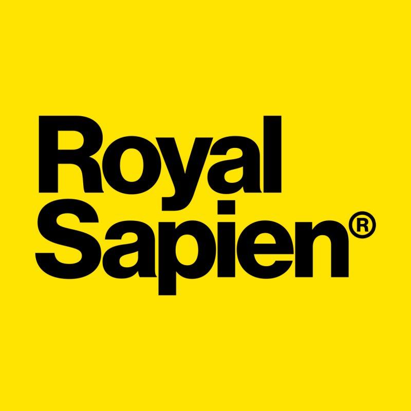 Royal Sapien Logo Accessories Mug by DROP