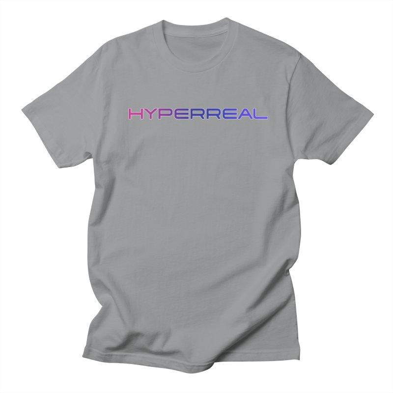 HYPERREAL Men's T-Shirt by DROP