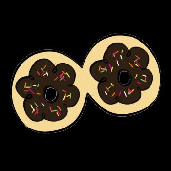 DonutLoopz Logo