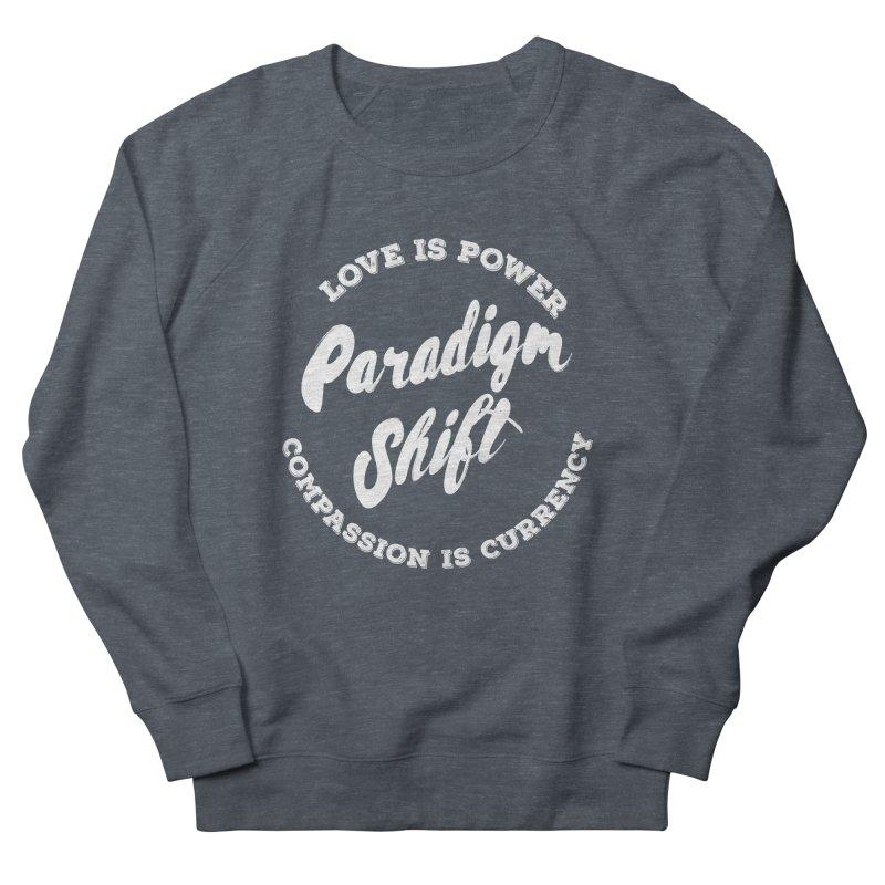 Shift Women's Sweatshirt by donvagabond's Artist Shop