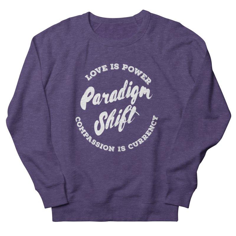 Shift Men's Sweatshirt by donvagabond's Artist Shop