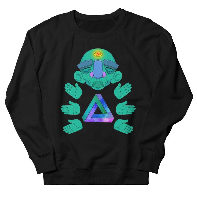 Meta Medi Women's Sweatshirt by donvagabond's Artist Shop