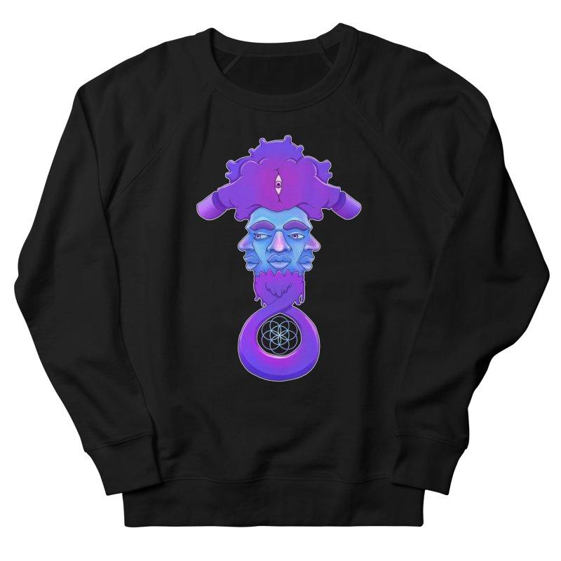Tribunal Women's Sweatshirt by donvagabond's Artist Shop