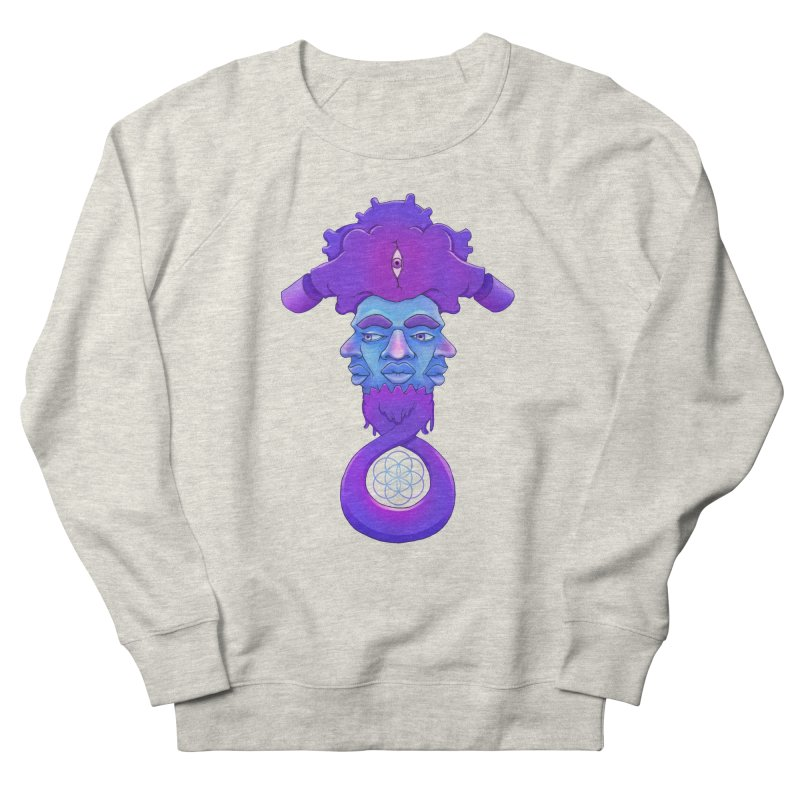 Tribunal Men's Sweatshirt by donvagabond's Artist Shop