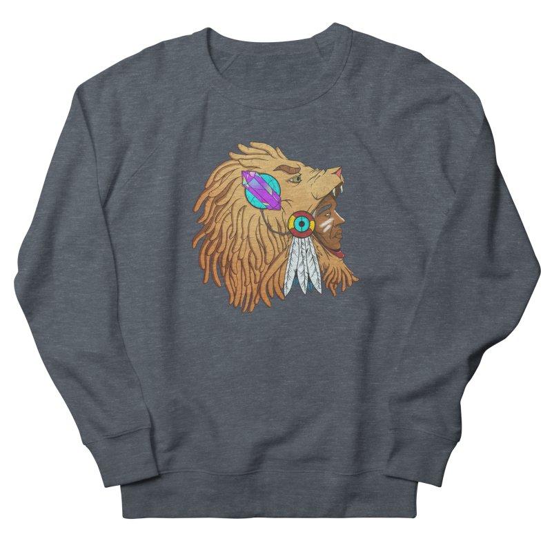 Crystal Shaman Women's Sweatshirt by donvagabond's Artist Shop
