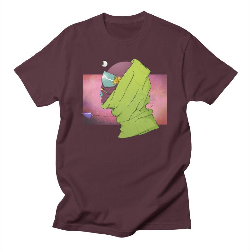Guidance Men's T-Shirt by donvagabond's Artist Shop