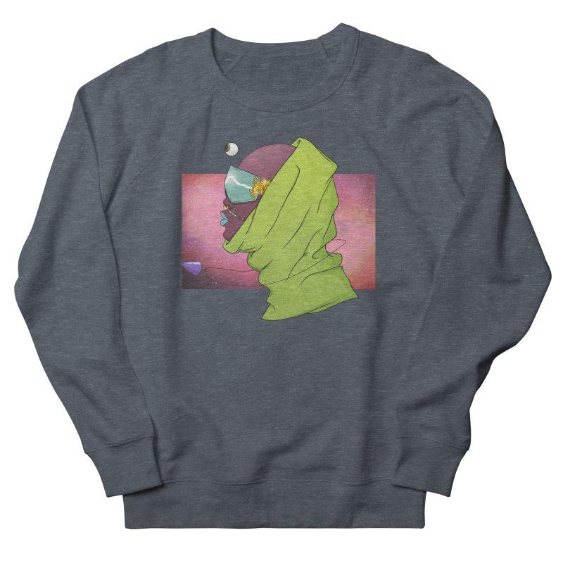 Guidance Women's Sweatshirt by donvagabond's Artist Shop