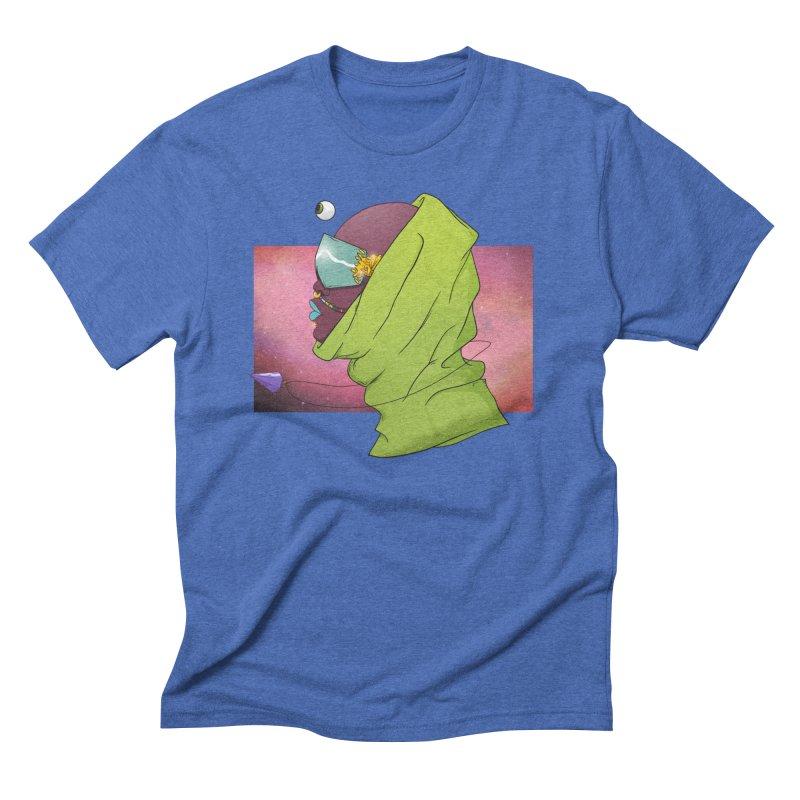 Guidance Men's Triblend T-Shirt by donvagabond's Artist Shop