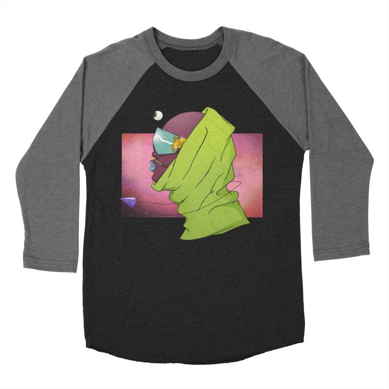 Guidance Men's Baseball Triblend T-Shirt by donvagabond's Artist Shop